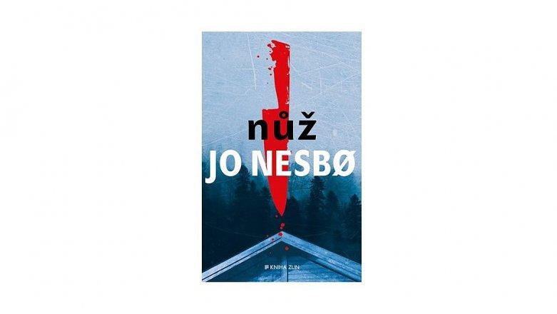 Jo Nesbø: Nůž
