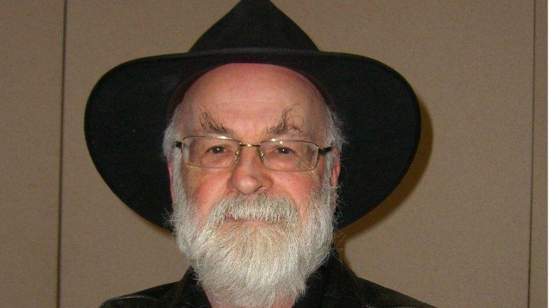 Terry Pratchett (†66): Vládce Zeměplochy žil s Alzheimerem