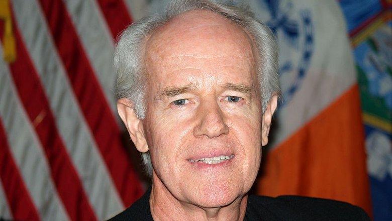Mike Farrell (80): Vtipálek se srdcem na pravém místě