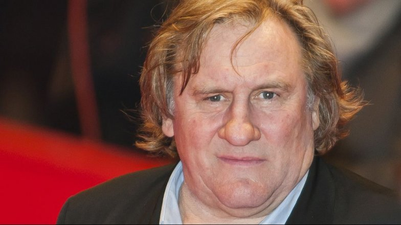 Gérard Depardieu (70): Z nudy vypil i čtrnáct lahví alkoholu denně