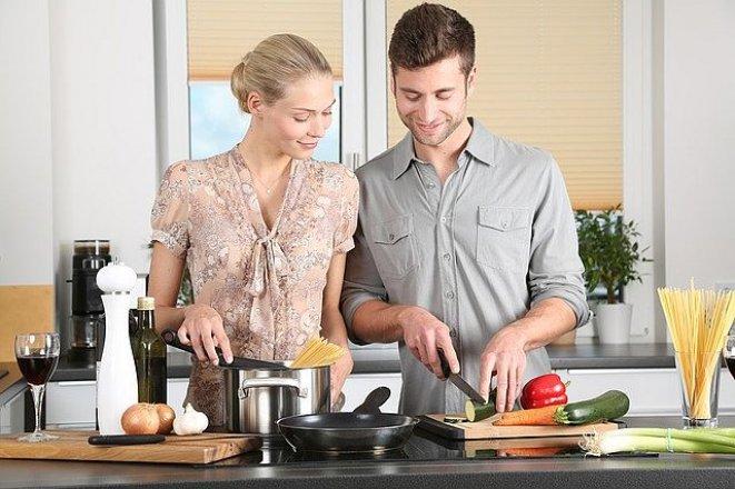 Tři nejčastější chyby při zařizování kuchyně