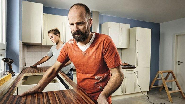 6 kroků k renovaci kuchyně