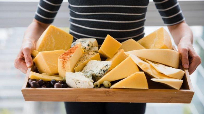 Které potraviny (ne)brání vstřebávání vápníku?