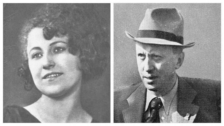 Karel Čapek si svou o dvanáct let mladší osudovou ženu Olgu vzal až po létech společného soužití – a tajně