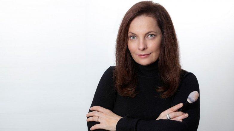 Jitka Hurt Chramostová: Vizážistka, která umí ženám dodat sebevědomí