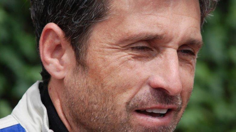 Patrick Dempsey (54): Komediant od mládí