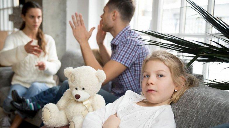 Příběh Radky (44): Přítel upřednostňuje svou dceru před mými dětmi