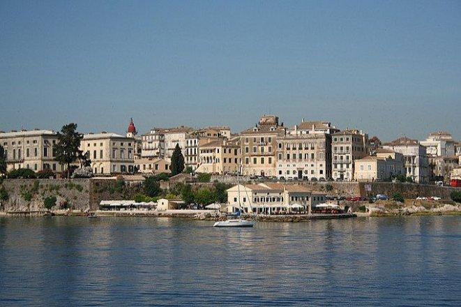 Ostrov císařovny Sissi
