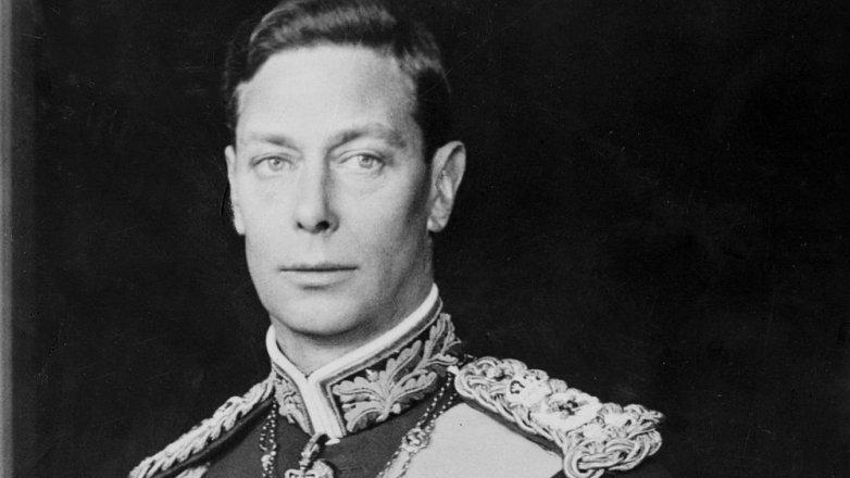 Koktavý král Jiří VI.: Neměl být králem, popularitu získal díky své dominantní manželce