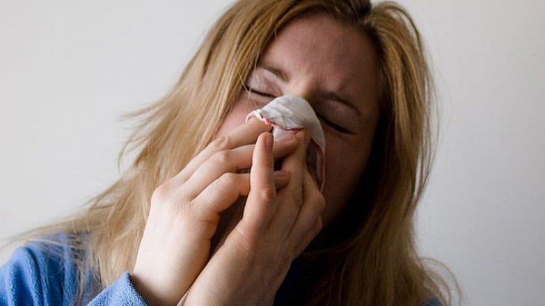 5 tipů, jak posílit imunitu