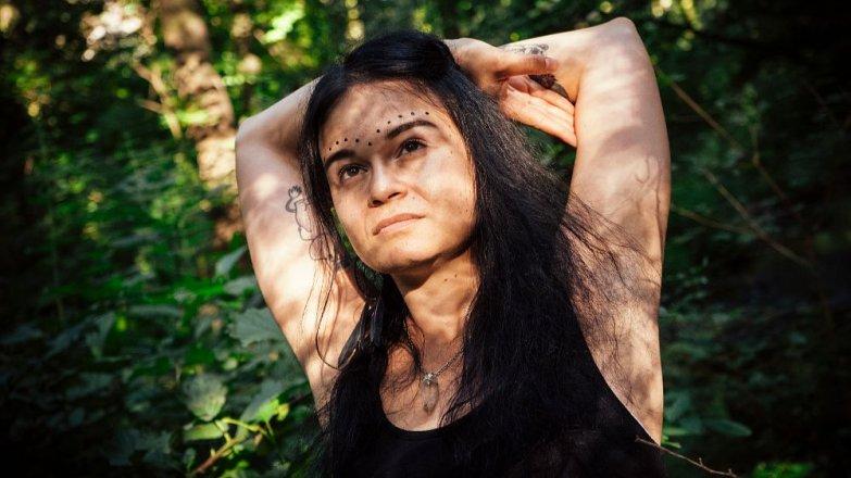 Martina Pašingerová (34): Šamanka z města