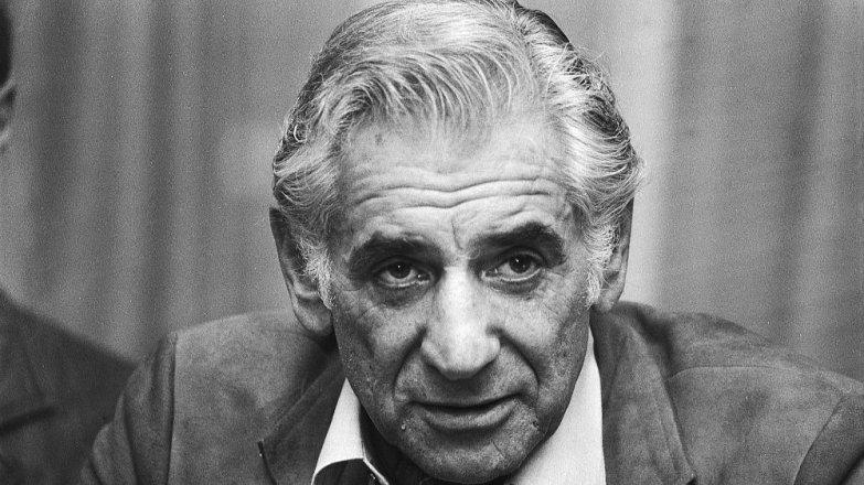 Leonard Bernstein (†72): Talentovaný dirigent, který skrýval svou pravou tvář