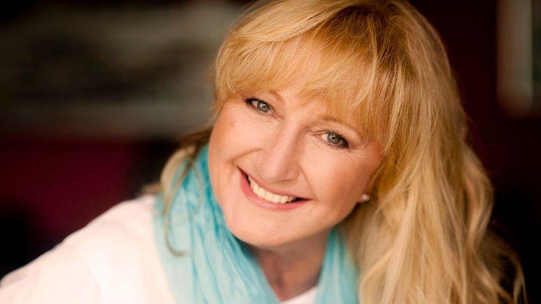 """Patricie Anzari: """"Mezi mou prací a soukromým životem není žádná hranice. Trápení klientů prožívám naplno s nimi."""""""
