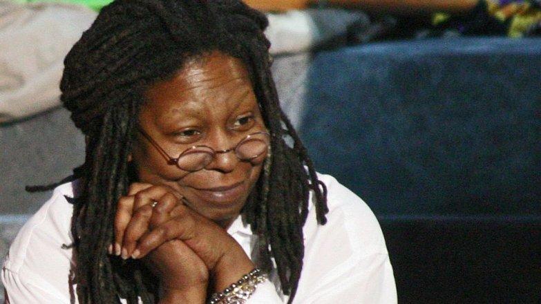 Whoopi Goldberg (64): Prababička s drogovou minulostí