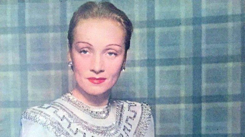 Marlene Dietrich (†90): Modrý anděl, který pletl hlavy mužům i ženám