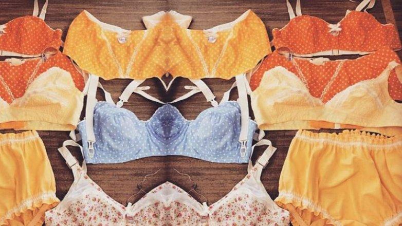 Mezinárodní den prádla