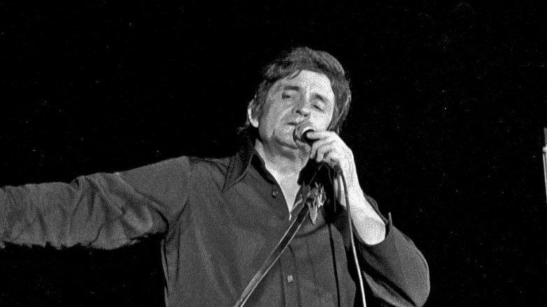 Johnny Cash (†71): Průšvihář s talentem od Boha