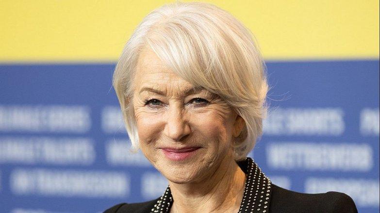 Helen Mirren (74): Sláva přišla až po čtyřicítce