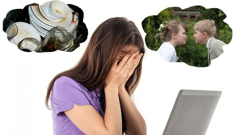 10 jednoduchých triků, jak vyzrát nad stresem