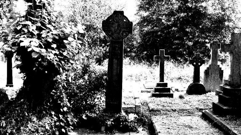 John Reginald Christie: Maniak, který miloval hřbitovy
