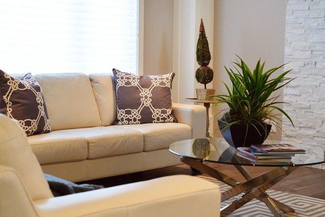Tři nejčastější chyby při zařizování obývacího pokoje