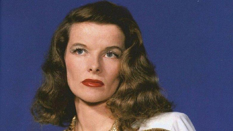 Katharine Hepburn (†96): Svobodomyslná rebelka