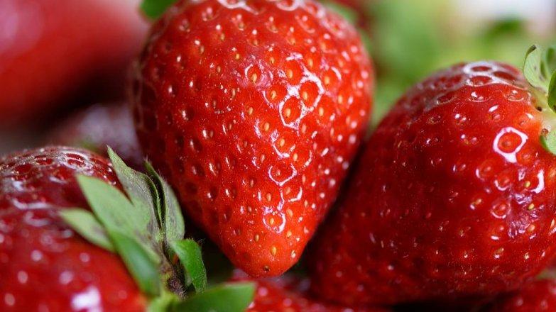 Jahody: Snižují krevní tlak i pomáhají léčit artrózu