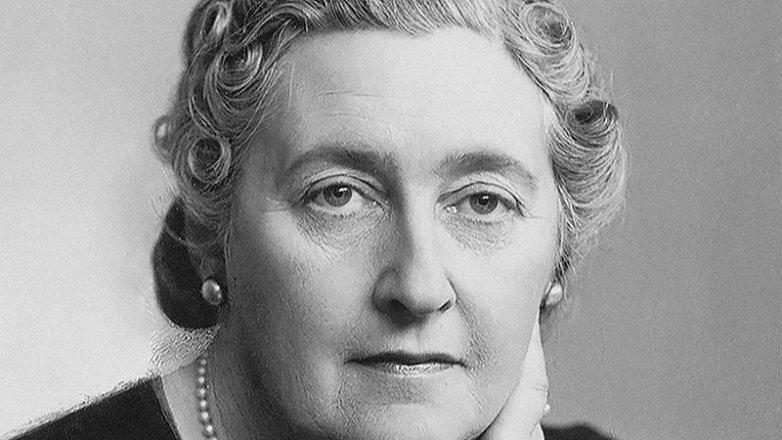 Agatha Christie († 85): Lásky královny detektivek