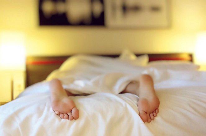 5 typů spáčů