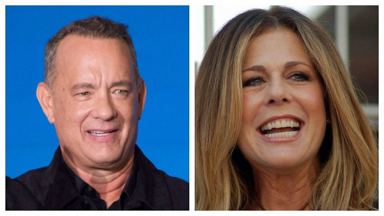 Tom Hanks (63) a Rita Wilson (63): Hvězdný Tom Hanks s manželkou zvítězili nad koronavirem