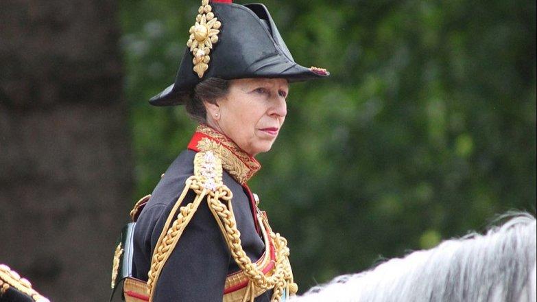 Anna (70): Pracovitá princezna, která nechtěla být módní ikonou