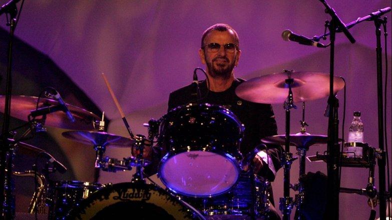 Ringo Starr (80): Málem se upil k smrti