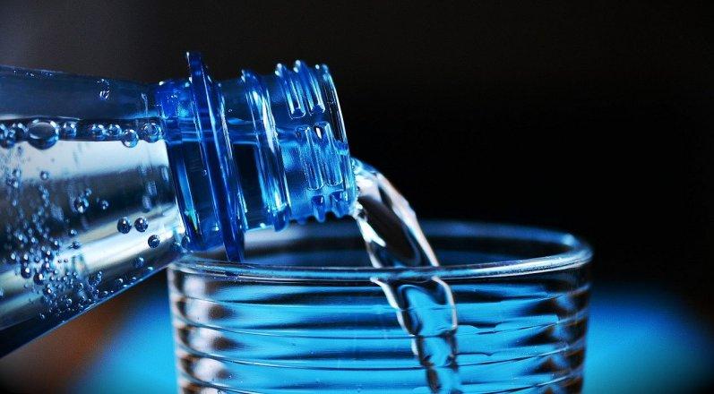 Voda živá a mrtvá?