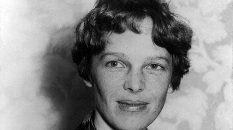 Amelia Eahart (†40): První žena, která přeletěla Atlantský oceán