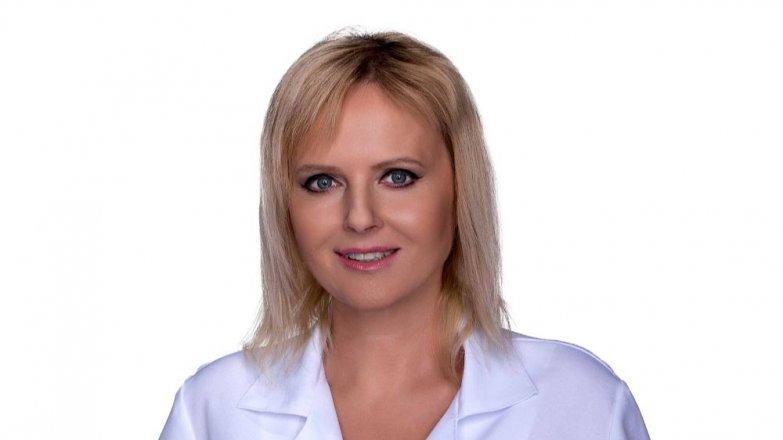 """MUDr. Zuzana Kulíková: """"Hezkou pleť, obličej i dekolt můžeme mít vkaždém věku."""""""