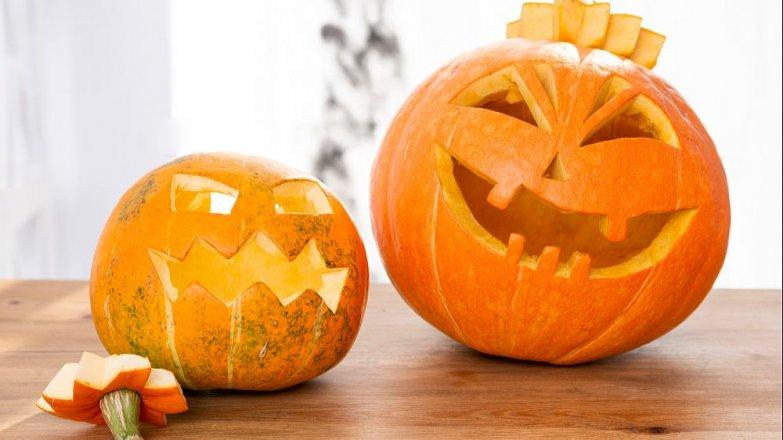 Halloweenská dekorace snadno a rychle