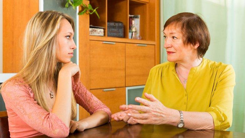Příběh Jany (58): Jak nám má říkat partner mé dcery a otec jejich dítěte?