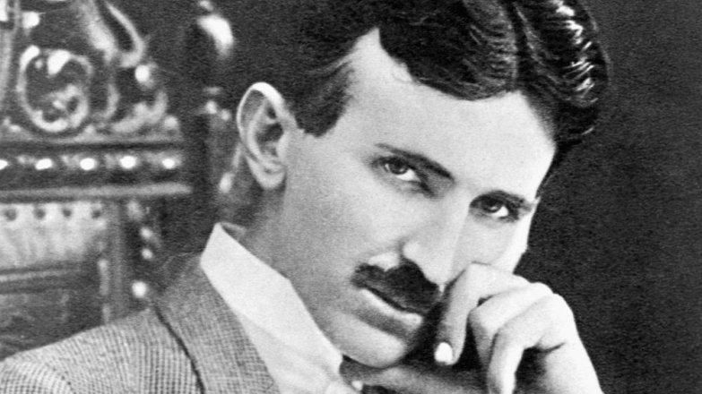 Nikola Tesla (†86): Podivín, který předpověděl internet
