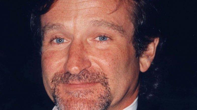 Robin Williams (†63): Klaun se smutnou duší