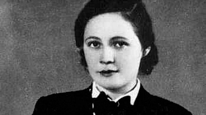 """Vítězslava Kaprálová (†25): Tak nějak """"jinak krásná"""" geniální umělkyně se erotice nebránila"""
