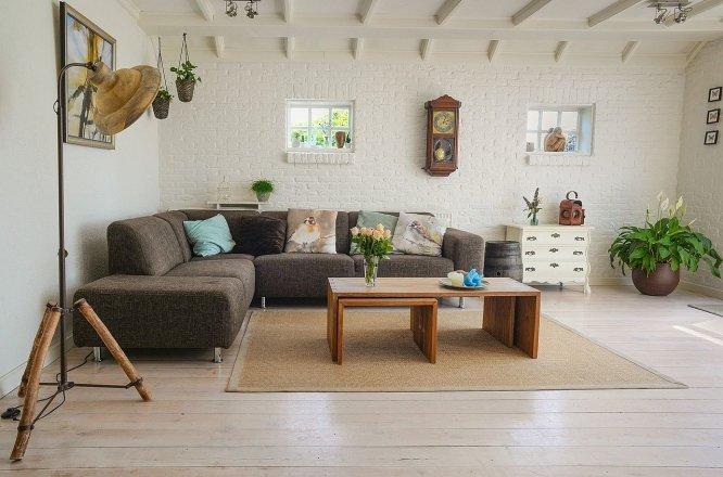 5 tipů na zařízení obývacího pokoje