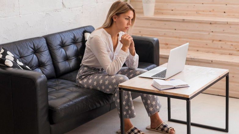 Home office mění módu...