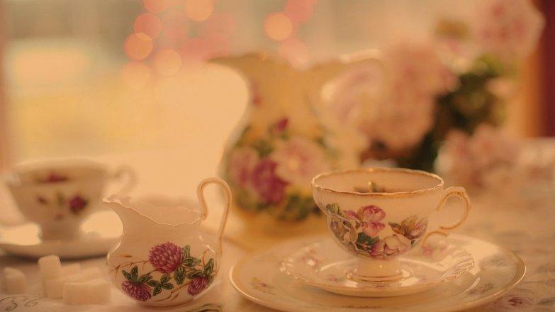 "Caroline Grills: Oblíbená teta Carrie ""sladila"" čaj jedem"