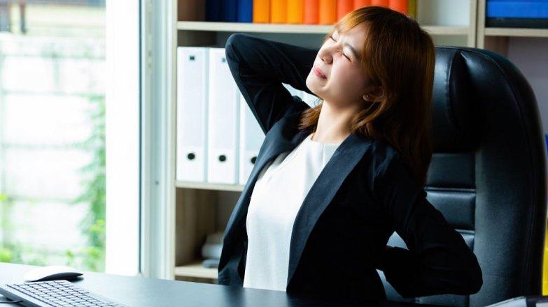 Co pomáhá na bolavá záda?