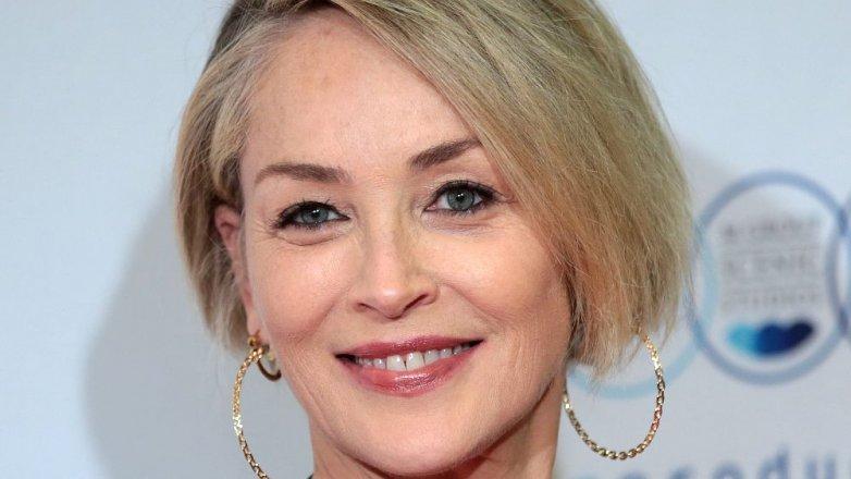 Sharon Stone (62): Herečka s nejvyšším IQ v Hollywoodu