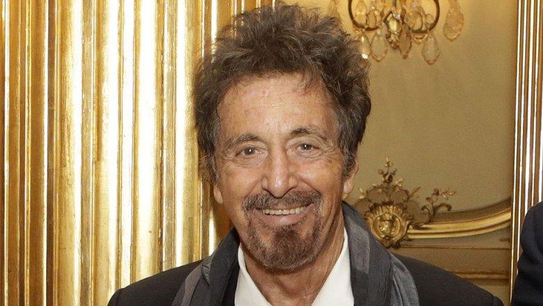Al Pacino (80): Má komplikované vztahy se ženami kvůli své matce?