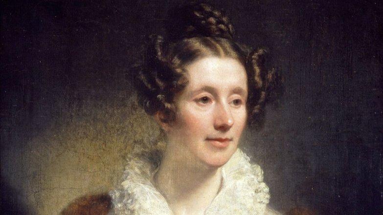 """Mary Somerville (†92): """"Královna"""" vědy 19. století"""