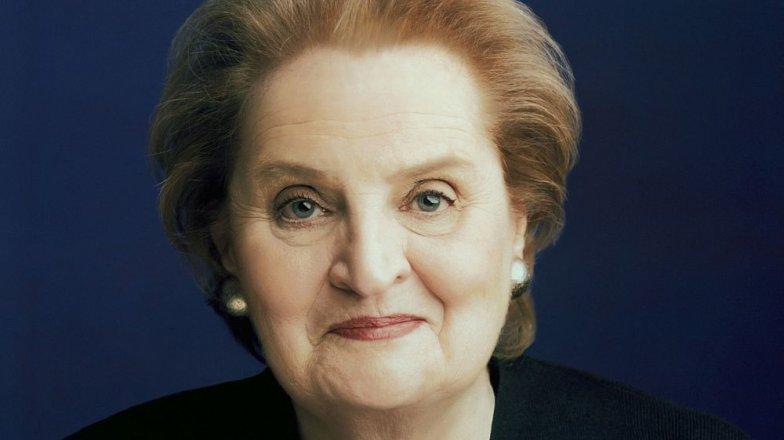 Madeleine Albrightová (83): Politička USA, která se málem stala českou prezidentkou