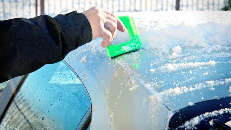 5 tipů, jak řídit auto v zimě