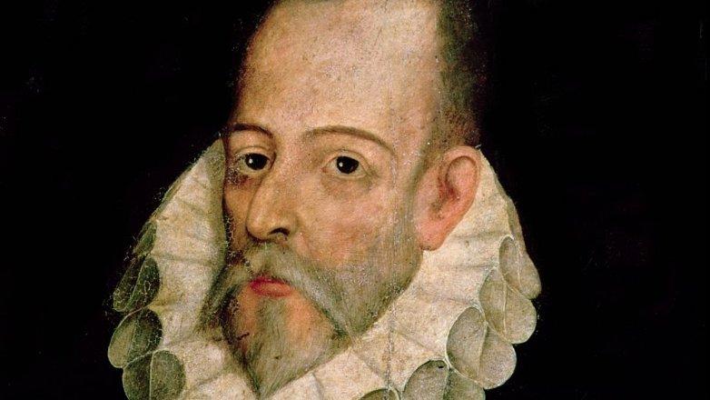 Miguel de Cervantes (†68): Otec Dona Quijota čtyřikrát unikl popravě